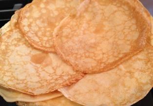 crepe pancakesmed
