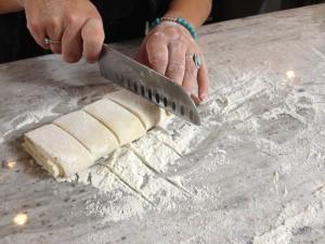 Cut Pasta
