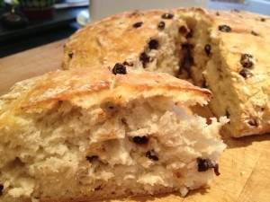 Recipe For Irish Soda Bread