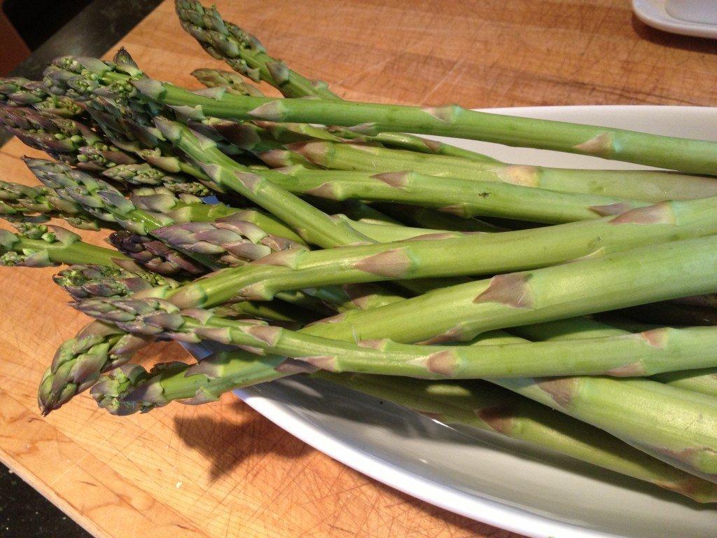 Baked Asparagus Recipe | Parmesan & Panko Encrusted