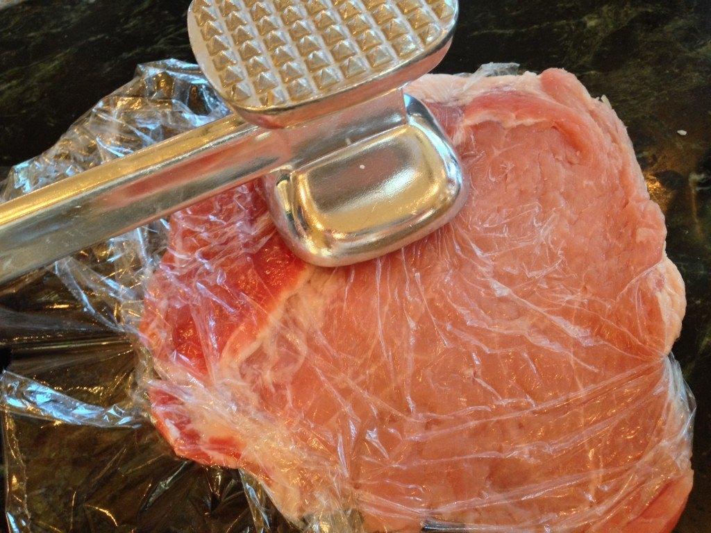 Pork Wiener Schnitzel
