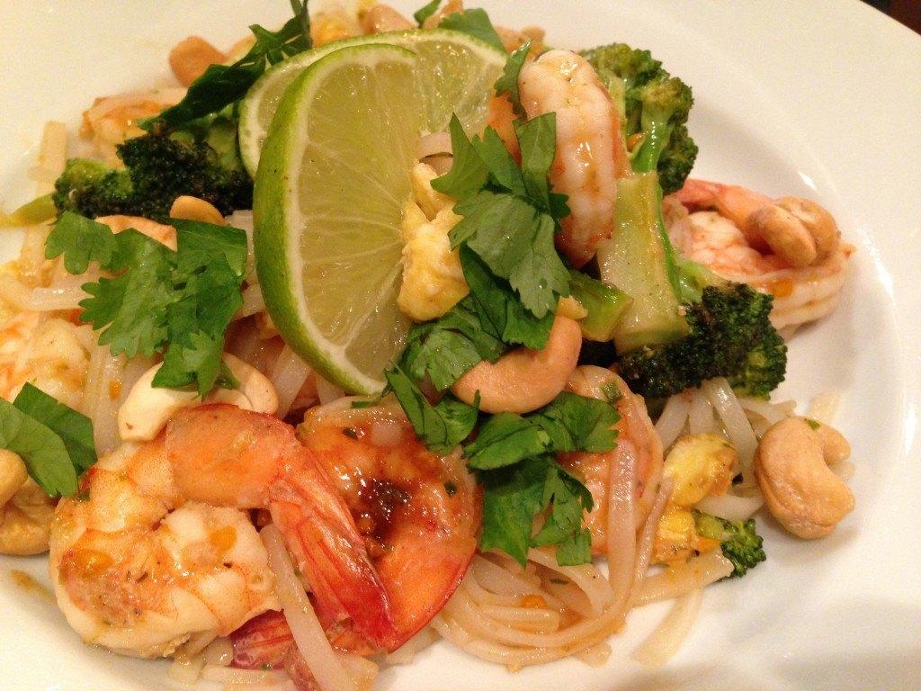 Prawn Pad Thai Recipes